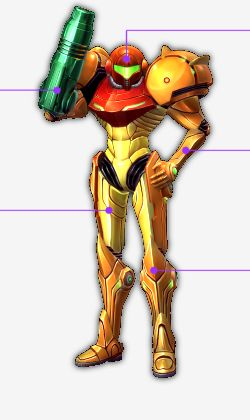 Speciale Metroid